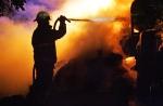 HAZEN HAY FIRE