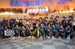 NASCAR Sprint Cup Race 11-4